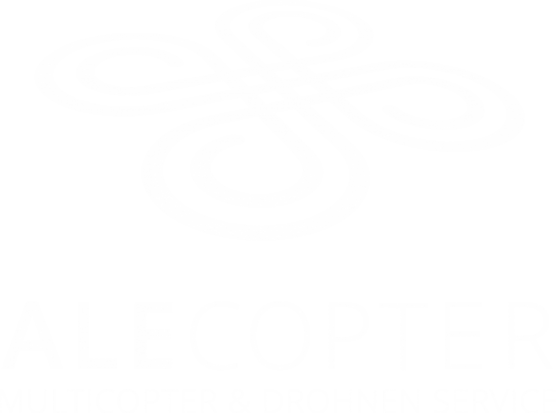 Alecopter Multicopter & Drohnen Service