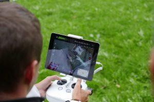 Ausbildung Drohnenpilot